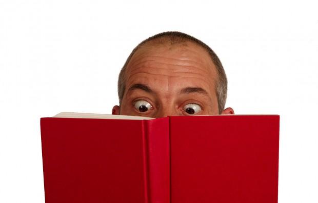 خواندن از رویه متن ها ارائه مطلب