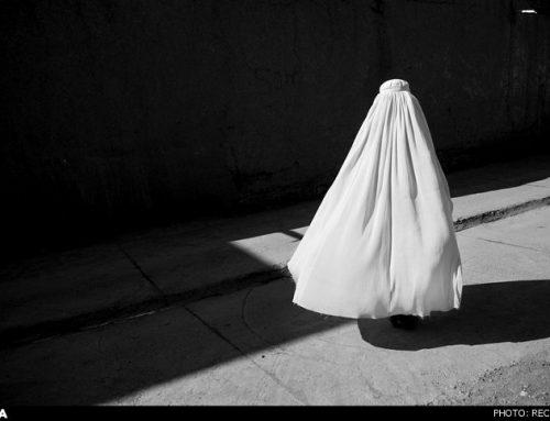 مجید سعیدی یکی از برندگان جایزه فوتو ریپورتر شد