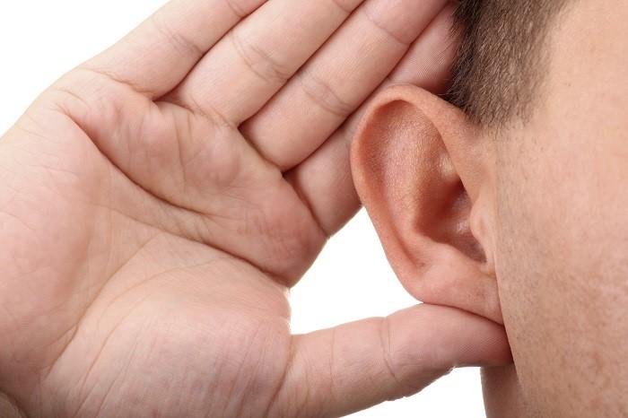 هنر گوش دادن