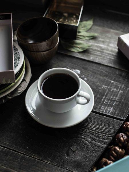 قهوه - طراحی اسلاید حرفه ای
