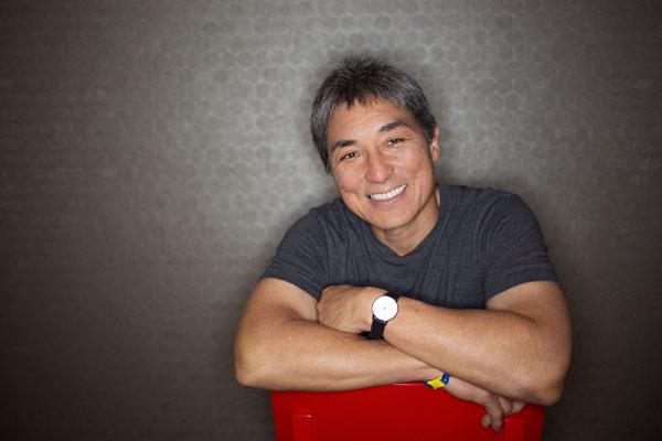 گای کاوازاکی Guy Kawasaki