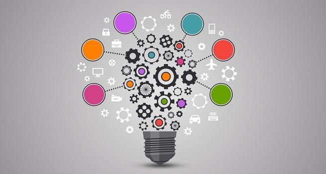 اسلاید پرزی ، خلاقیت و نوآوری